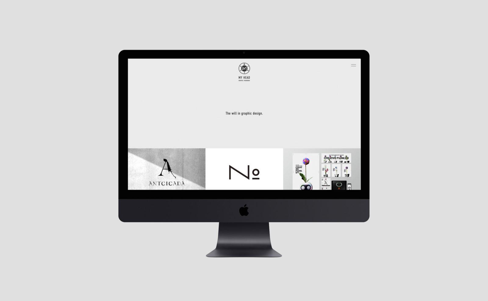 MYHEAD WEB OPEN