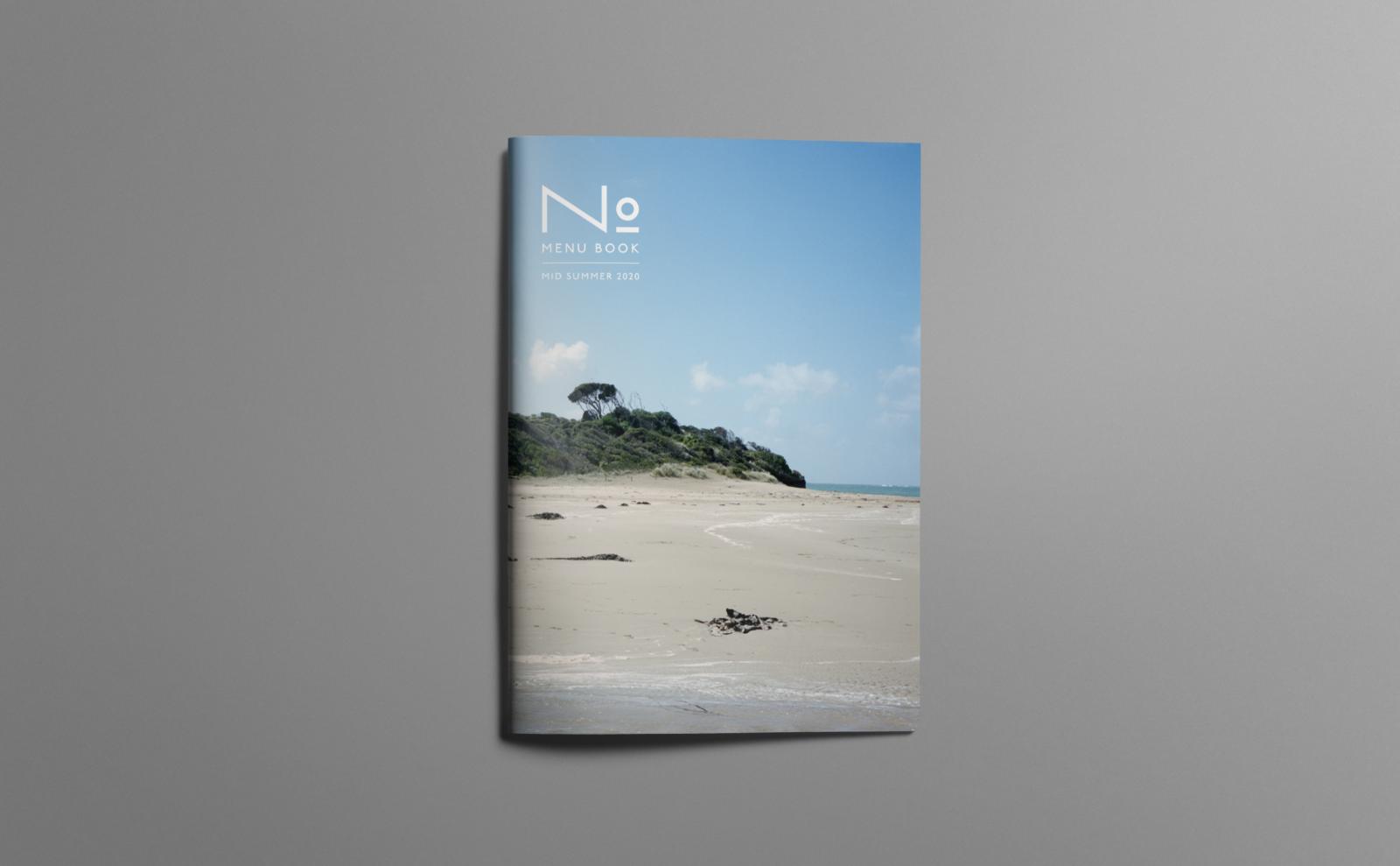 No. menu vol.2__-1