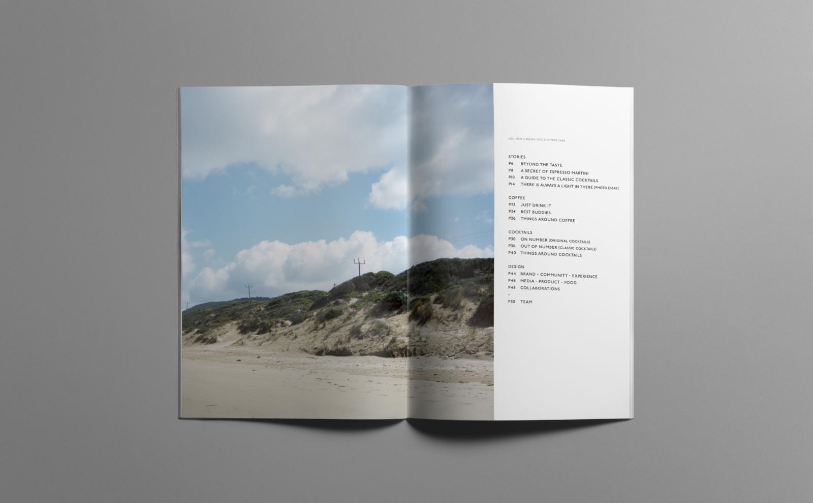No. menu vol.2__-2
