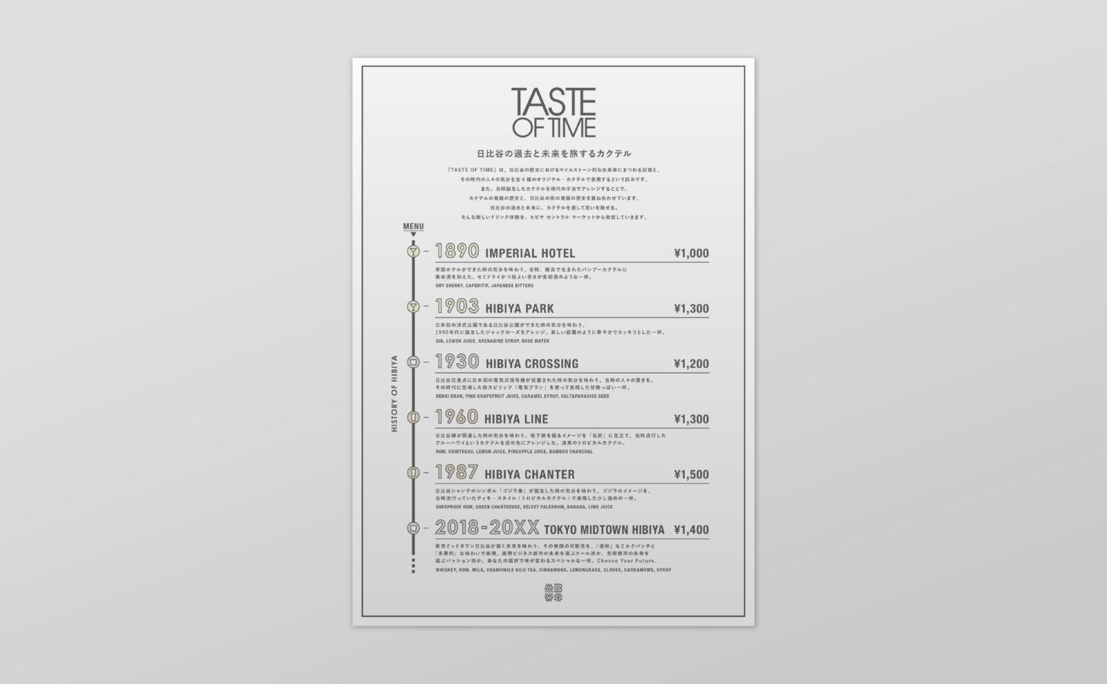 TASTE OF TIME__-3